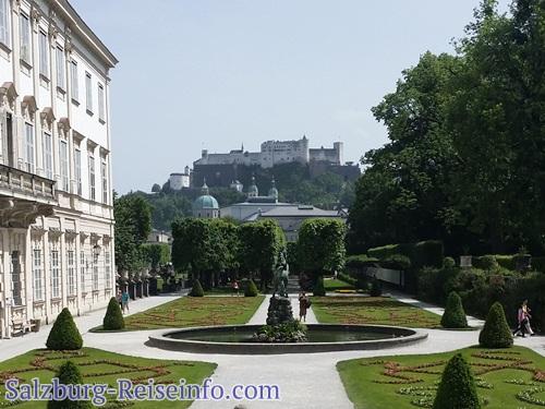 Auslandsimoblie in Salzburg als Invesitionsmöglichkeit