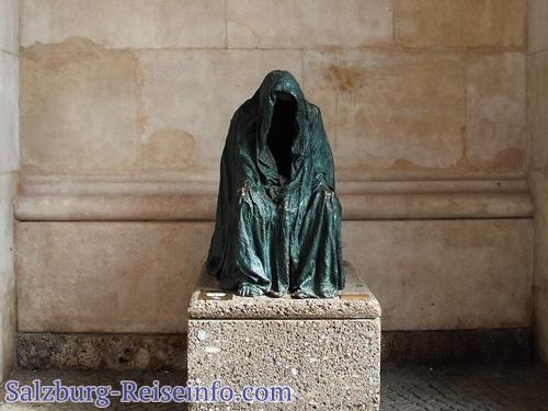 Pieta von Anna Chromy