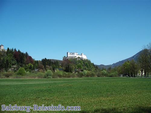 Festung Leopoldskron