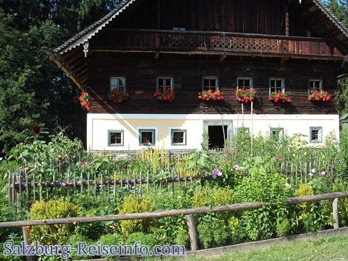 Bauernhaus Großgmain