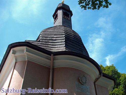 Loreto Kapelle St. Jakob am Thurn