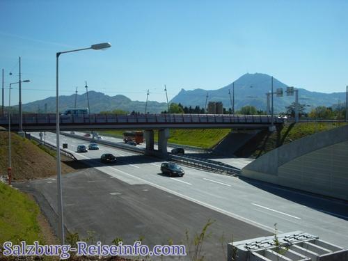 Ohne Vignette auf der Autobahn?