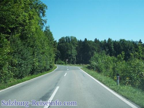 Mostwastl Schleichweg Hellbrunn
