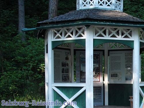 Pavillon Jahrhunderweden K&K