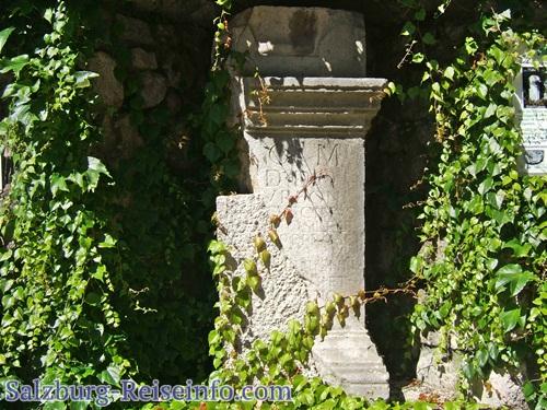 Iuvavum Altar Jupiter