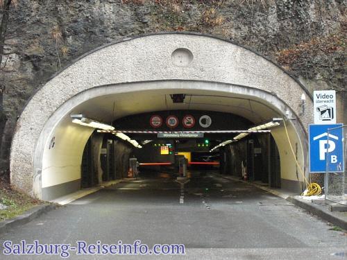 Mönchsberg - Garage B