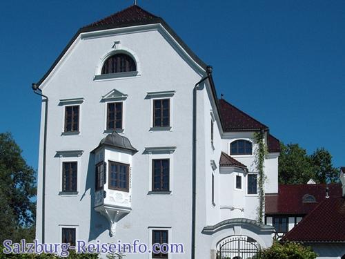 Schloss Freisaal