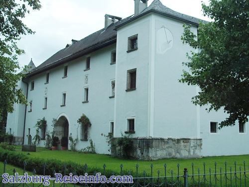 Schloss Rif-Taxach