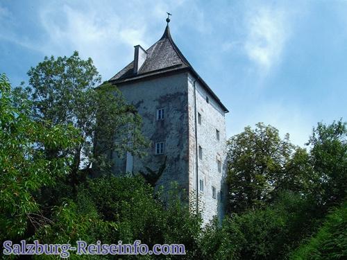 Burg Thurn