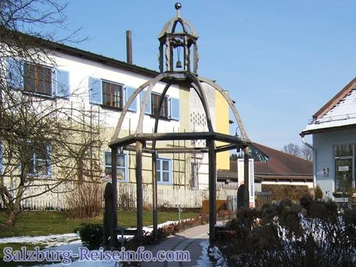 StilleNacht Kapelle Miniatur