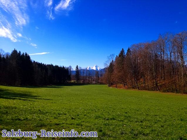 Watzmannblick Aigner Park